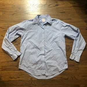 Brooks Brothers Womens Button Down Shirt Size 12